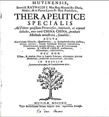 13. TORTI Therapeutice Specialis Ad Febr