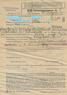 5. Fogságból szabadult II.vh. német kato