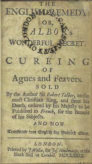 11B. Talbor The English Remedy 1682.jpg