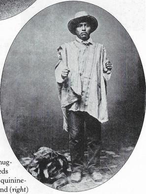 33. Manuel Incra Mamani, a jó indián 186