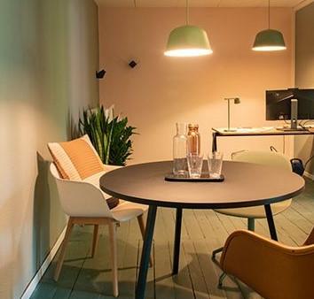Büro / Meetingraum