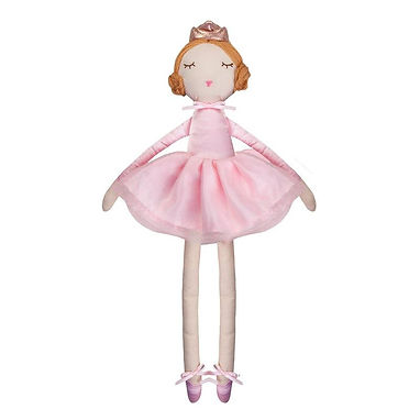 Bella the Ballerina Doll
