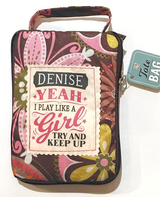 Denise - Reusable Tote Bag