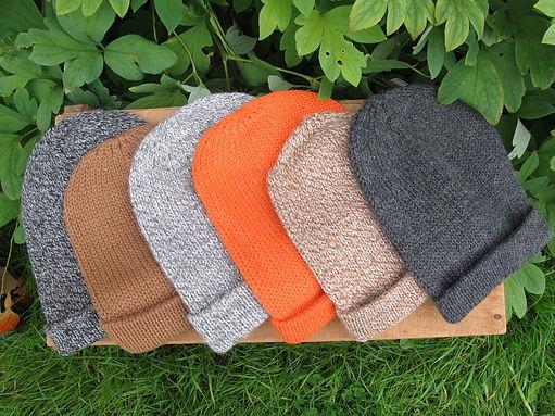 Alpaca Wool Accessories
