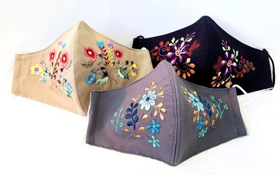 Shop Masks >