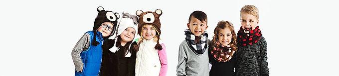 Kids Winter Wear