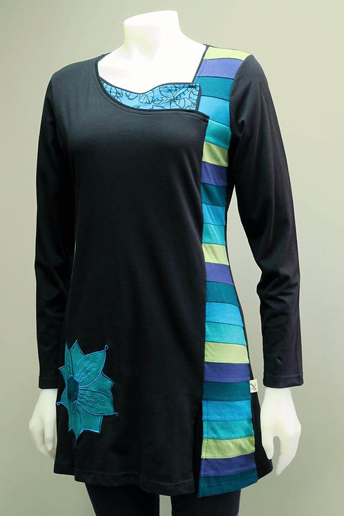 Flower Patch Tunic