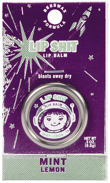 Mint Lemon Lip Balm