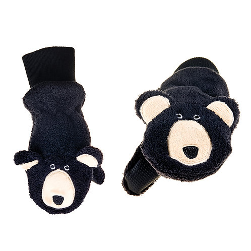 Mitts - Black Bear