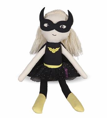 Betty the Batgirl Doll
