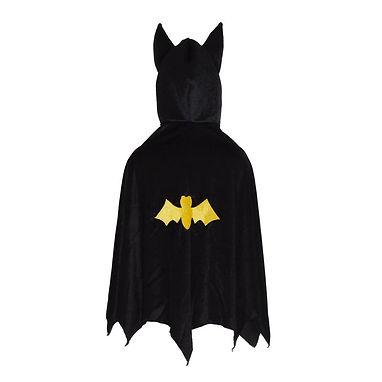 Bat Cape with Hood