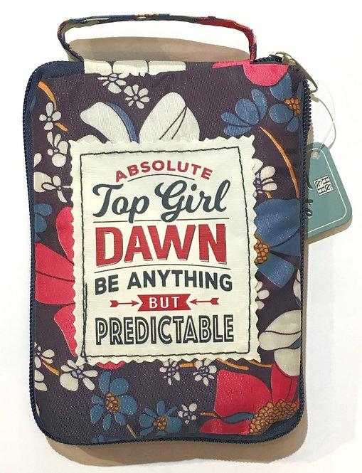 Dawn - Reusable Tote Bag