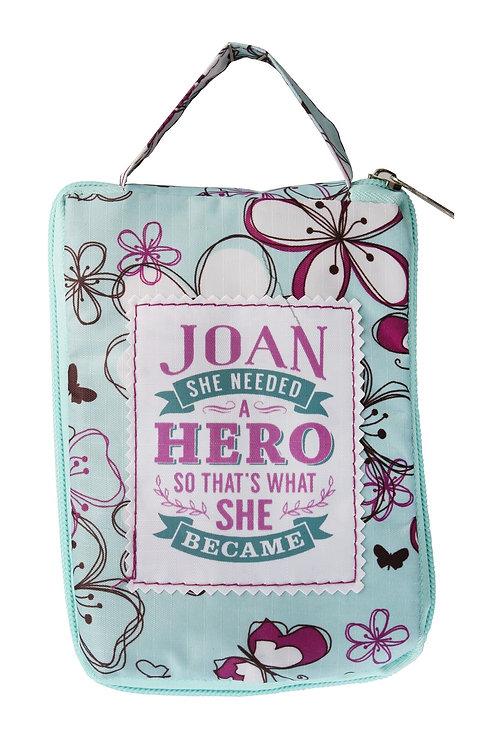 Fab Girl Reusable Tote Bag - Joan