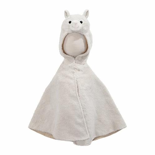 Baby Llama Cape