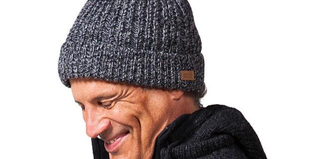 Kodiak Cuff Hat