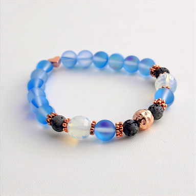 Fire Bead Jewelry