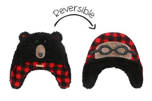 Reversible Winter Hats