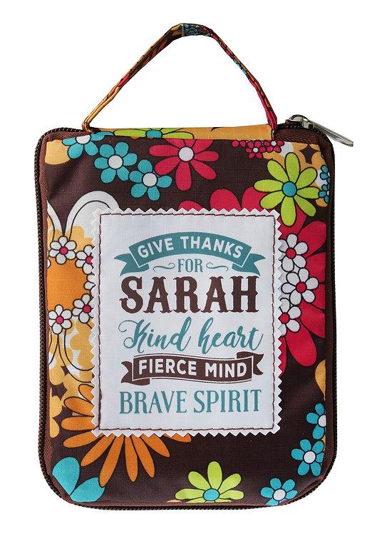 Fab Girl Reusable Tote Bag - Sarah