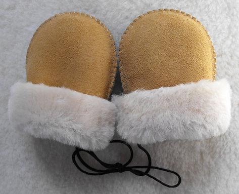 Baby's Sheepskin