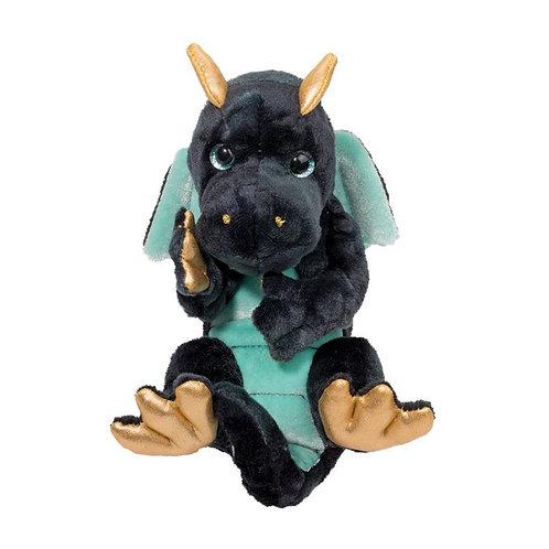 Navy Dragon Li'l Handful