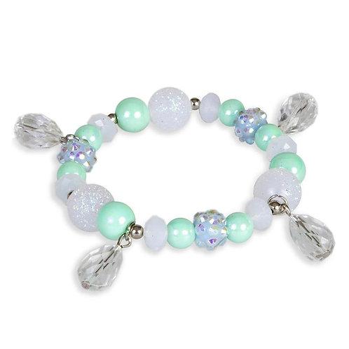 Great Pretenders Frozen Crystal Bracelet