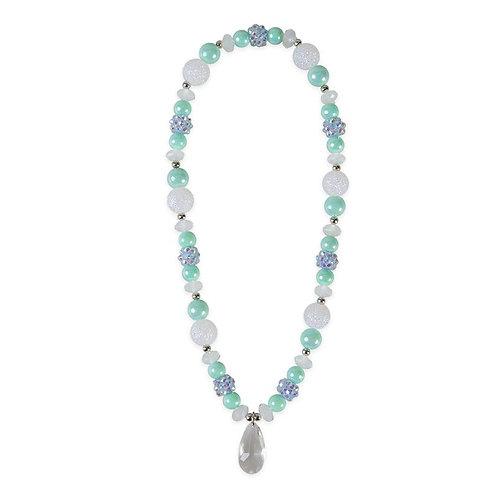 Great Pretenders Frozen Crystal Necklace
