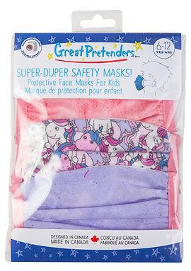 Great Pretenders Masks