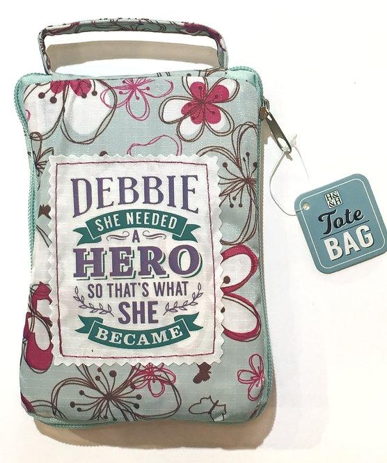 Debbie - Reusable Tote Bag