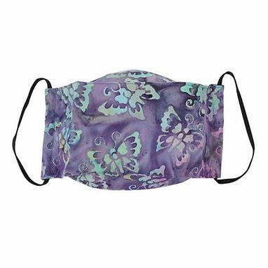 Batik Fly Away - Kids Reusable Cloth Mask