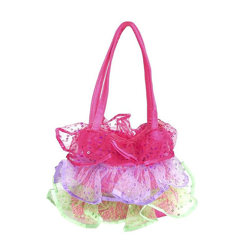 Fancy Frills Handbag