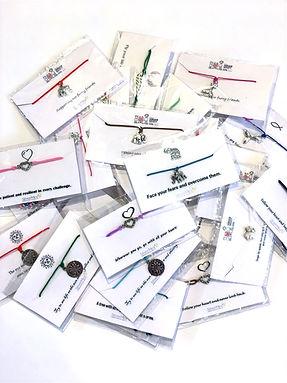 Silvermex Charm Bracelets