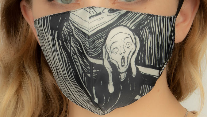 Loqi Protective Masks