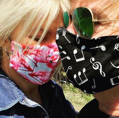 Hides in Hand Masks & PPE