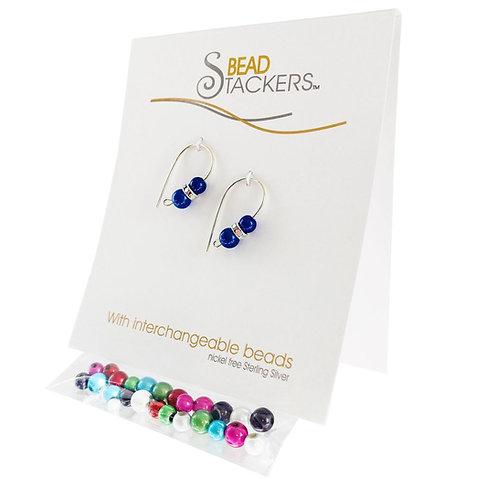 Moon Glow 1 Interchangeable Earrings