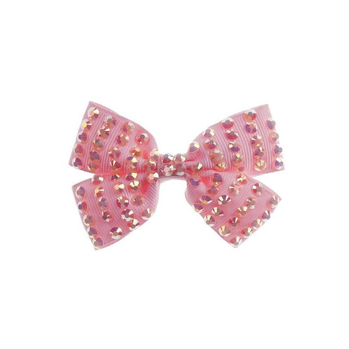 Great Pretenders Bedazzling Beauty Bow Hair Clip