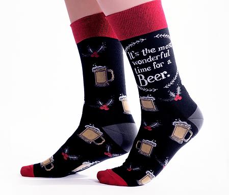 Christmas / Winter Socks
