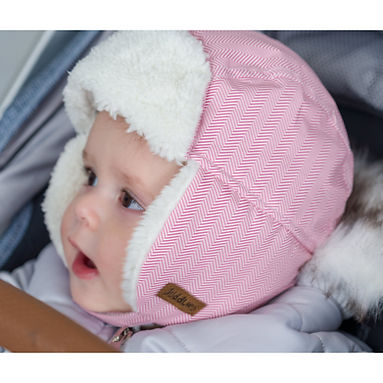 Baby Winter Hats & Mitts