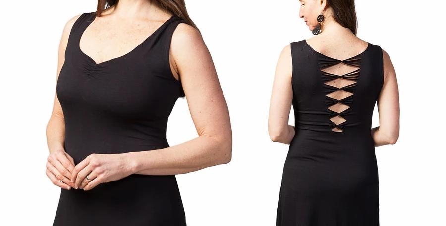 Jane Tunic / Dress