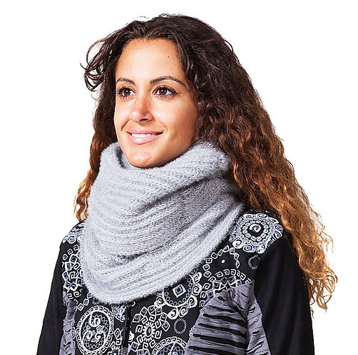 Lucille Infinity Scarf