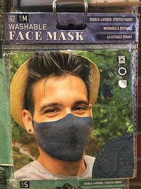 History & Heraldry Masks & PPE