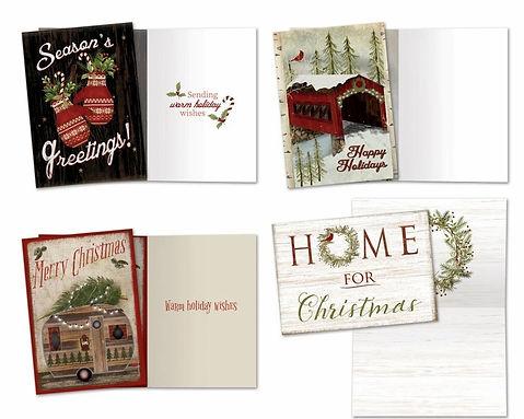 Christmas Box Sets