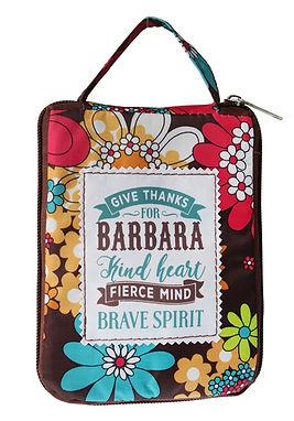 Barbara - Reusable Tote Bag