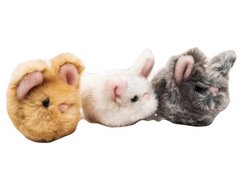 Li'l Bitty Bunnies assortment