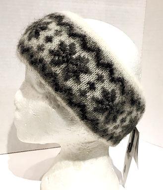 Icelandic Wool Headbands