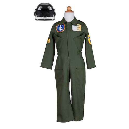 Great Pretenders Pilot Dress-Up Set