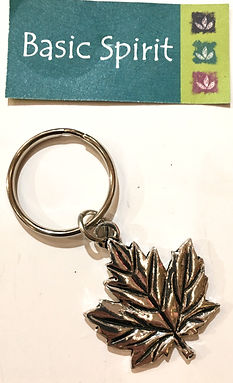 Pewter Keychains