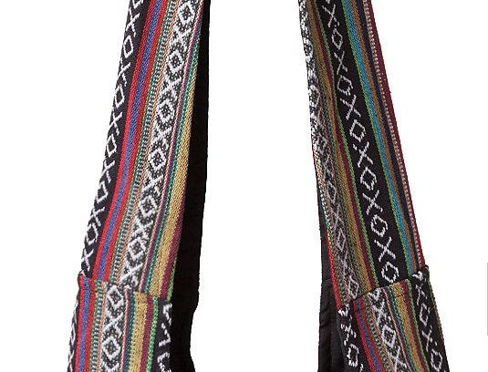 Mandu Shoulder Bag