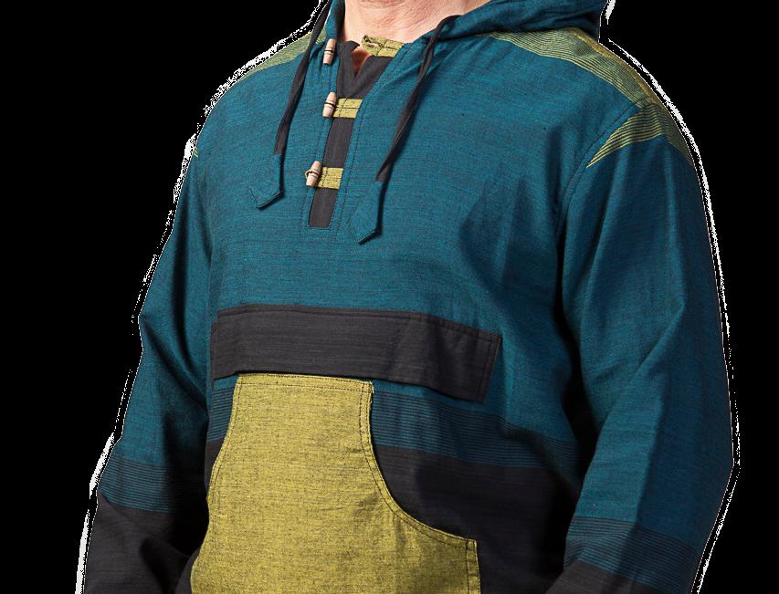 Bobby Pullover Shirt