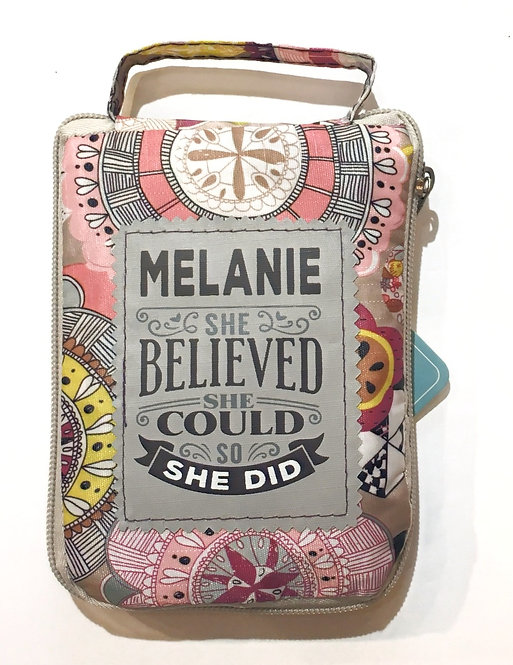 Melanie - Reusable Tote Bag