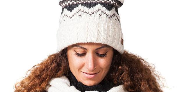 Montana Cuff Hat